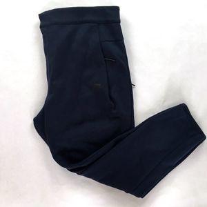 Nike Tech Fleece Obsidian Navy Blue Sweatpants
